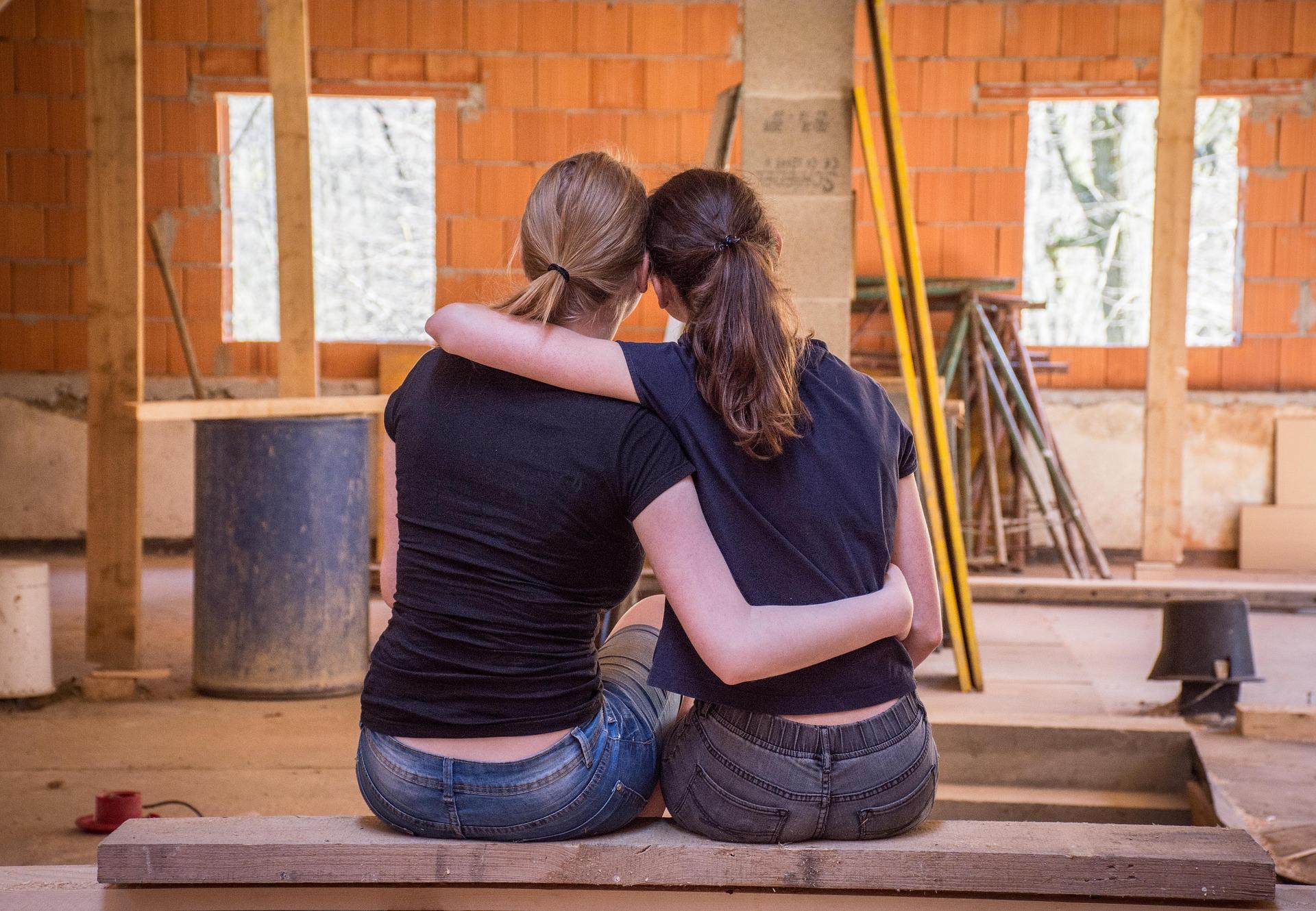 Klischee oder Wahrheit – Frauen im Baugewerbe