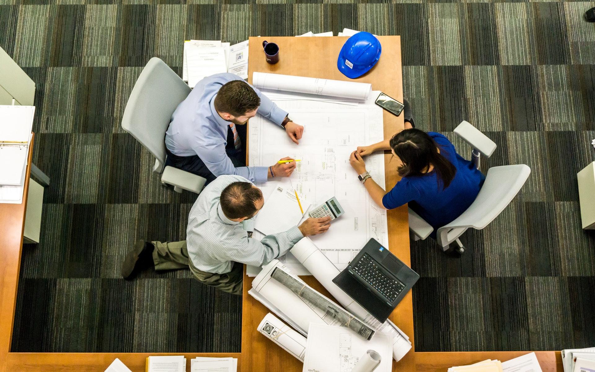 5 Eigenschaften, die einen erfolgreichen Bauprojektmanager ausmachen